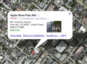 apple store en palo alto