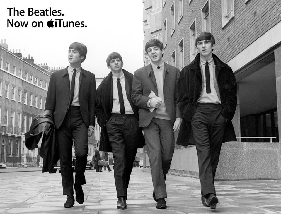 the-beatles-on-itunes