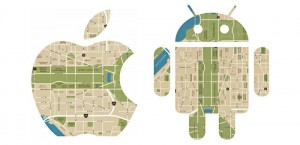 android-ios-google-maps